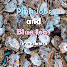 Pink jobs and blue jobs
